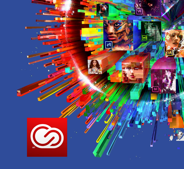 Adobe Creative Cloud for Teans