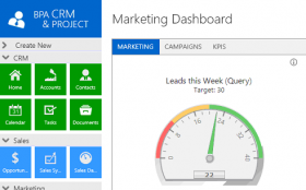 CRM 2015 marketing